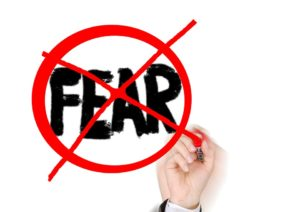 Conquer Camming Fear